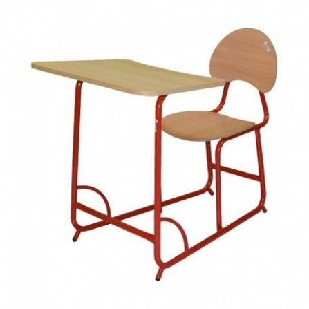 Table écolier Monobloc 1P (SOT-TE05)
