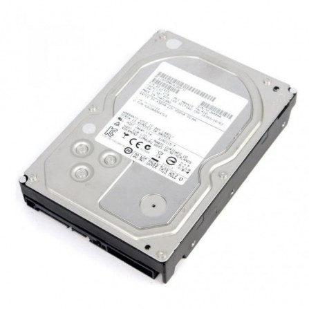 "Disque Dur Hitachi Ultrastar 2 To SATA 3.5"" (HUA722020ALA331)"