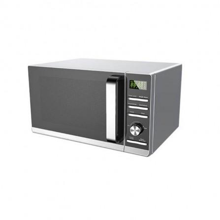 Micro Onde SABA 900 Watt - 25L - Silver (P90D25EL-ZWA)
