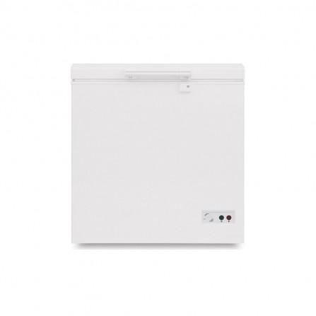 Congélateur Horizontal SABA 202L Blanc (CS2220 A+)
