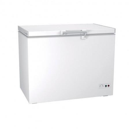 Congélateur Horizontal SABA 305L - Blanc (CS3320A+)