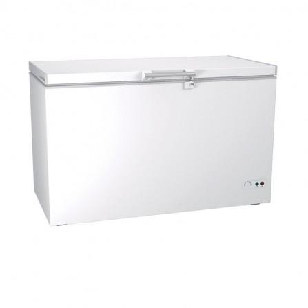 Congélateur Horizontal SABA 407L - Blanc (CS4420A+)