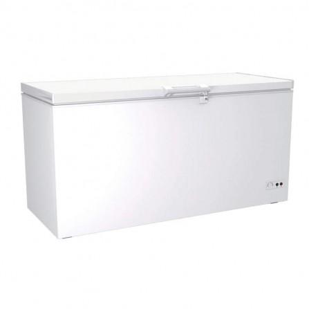 Congélateur Horizontal SABA 469L - Blanc (CS5500 A+)