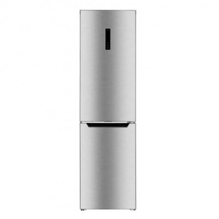 Réfrigérateur combiné Nofrost SABA 381L - Silver ( FN2-47S)