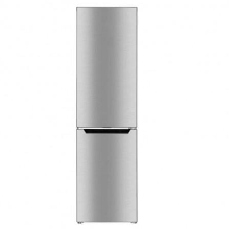 Réfrigérateur combiné Nofrost SABA 381L - Silver (FN2 41S)