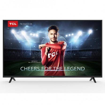 """Téléviseur TCL D3000 49"""" Full HD LED / Noir (49D3000)"""