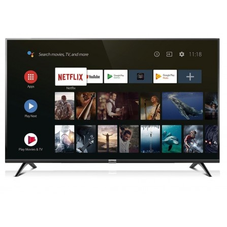 "Téléviseur TCL S6500 43"" Smart TV Full HD LED (43S6500)"