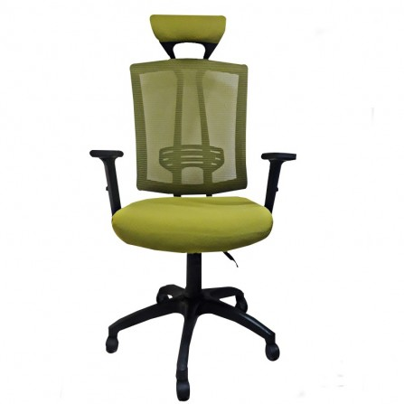 Chaise de Bureau Vienne Vert (CD-Vienne-V)