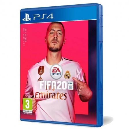 Jeux PS4 SONY FIFA 20 (FIFA-2020)
