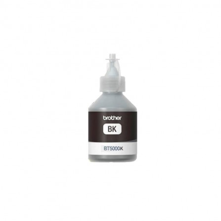 Bouteille D'encre Brother Adaptable BT-5000 Magenta (BT5000M)