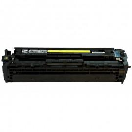 Toner HP Laser Adaptable CB540A/CF210A/320A Noir