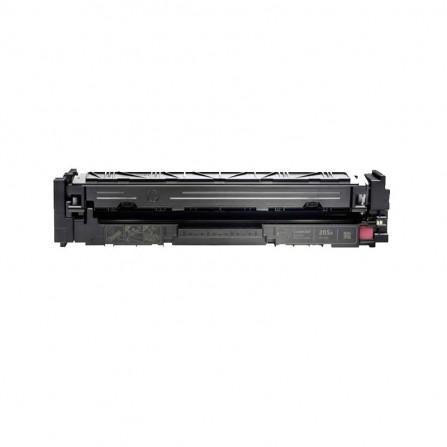 Toner adaptable HP 205A - Magenta (CF533X)