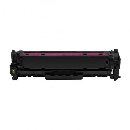 Toner HP Laser 410A Originale Magenta CF413A