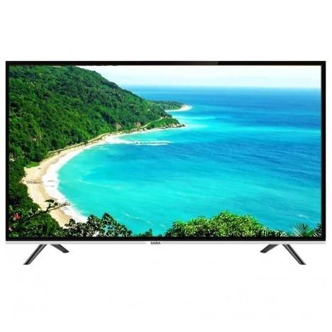 Téléviseur SABA TV LED 49 pouces HD (SB49LED470 RSW)