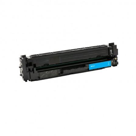 Toner HP Laser 410A Adaptable Cyan CF411A