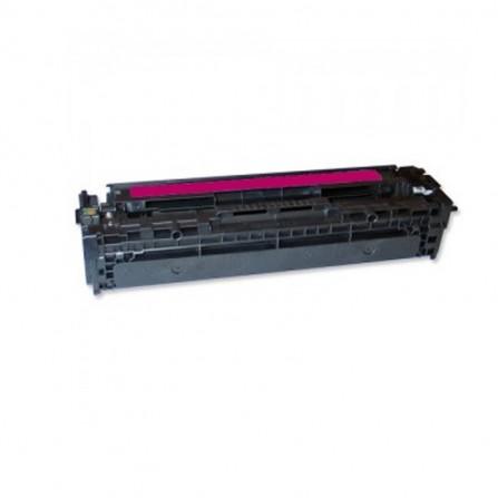 Toner original LaserJet HP 203A - Magenta