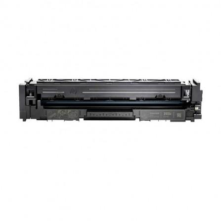 Toner adaptable LaserJet HP 203A - Noir
