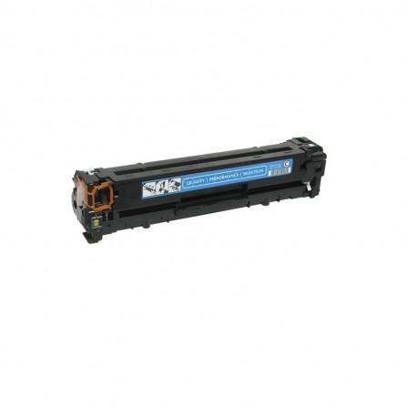 Toner LaserJet Adaptable HP 203A - Cyan