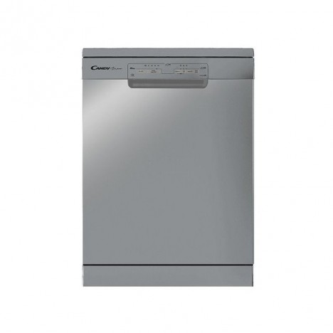 Lave Vaisselle Candy CDPN 1L390PX Silver