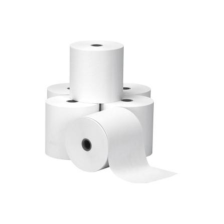 Bobine Papier thermique 80 x 70 x 12 mm