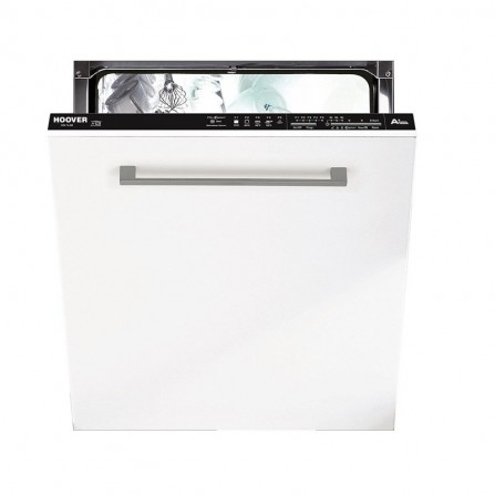 Lave vaisselle HOOVER Encastrable 13 Couverts (CDIL38-02)