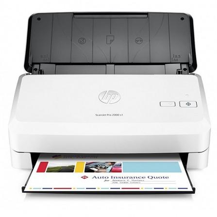 Scanner s1 HP Scanjet Pro 2000 (L2759A)