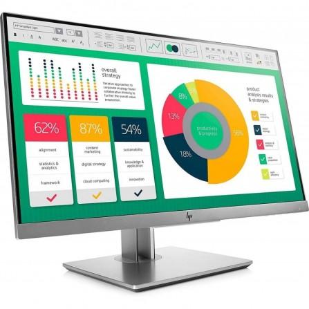 "Ecran HP EliteDisplay E223 21.5"" Full HD LED (1FH45AS)"