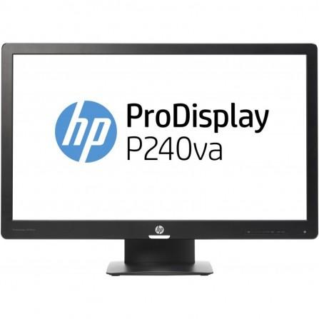 """Ecran HP ProDisplay P240va 23.8"""" Full HD (N3H14AA)"""