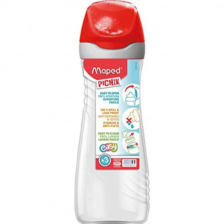 Gourde MAPED 871703 580 ml Rouge