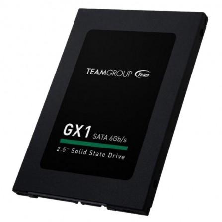 """Disque Dur SSD Silicon Power 120 Go / 2.5"""" / SATA III"""
