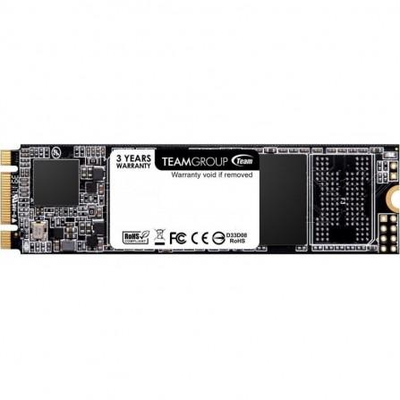 Disque Dur Team Group MS30 SSD M.2 2280 / 256 Go (TM8PS7256G0C101)