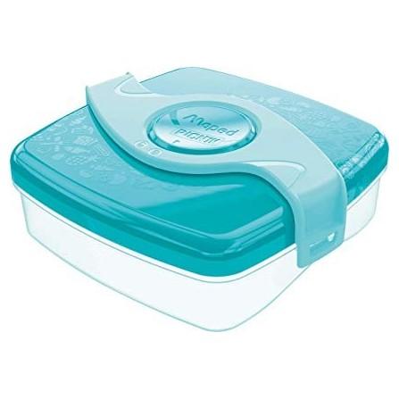 Boîte à Déjeuner MAPED 870302 Turquoise