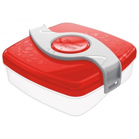 Boîte à Déjeuner MAPED 870303 Rouge