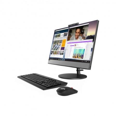 Pc de bureau Lenovo V530-22ICB All-In-One / i3 8è Gén / 4Go (10US0004FM)