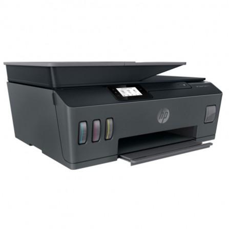 Imprimante Jet d'encre HP Smart Tank 515 3en1 Couleur WiFi (1TJ09A)