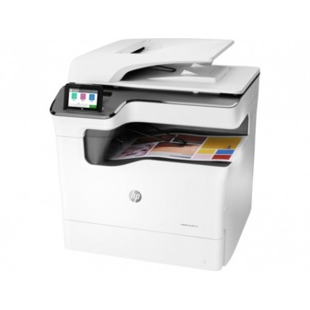 Imprimante multifonction HP PageWide Color 774dn (4PZ43A)