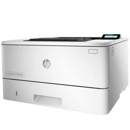 Imprimante Laser noir et blanc HP LaserJet Pro M404dn / Réseau (W1A53A)