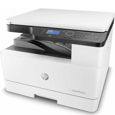 Imprimante 3en1 LaserJet HP M436n Monochrome A3 (W7U01A)