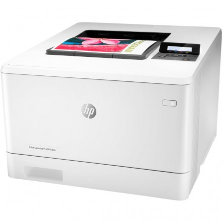 Imprimante laser couleur HP recto/verso (W1Y44A)