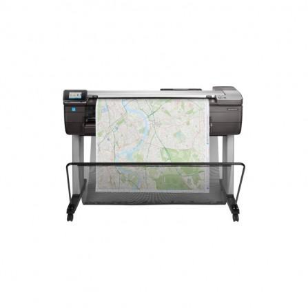 """Imprimante HP Designjet Multifonction T830 36"""" (F9A30A)"""