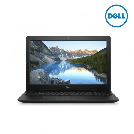 Pc Portable Gamer DELL G3 15-3579 i7 8è Gén 8Go 1To + 128SSD - Noir (3579G3I7)