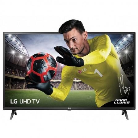 """Téléviseur LG 49"""" UHD 4K SMART TV / Wifi avec Récepteur intégré (49UK6300)"""