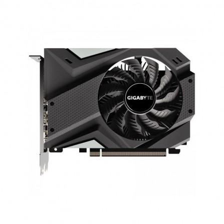 Carte graphique Gigabyte GeForce GTX 1650 ITX OC 4G GDDR5 (N1650IXOC-4GD)