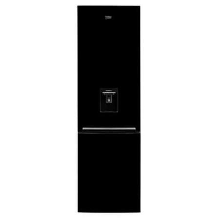 Réfrigérateur combiné Beko No Frost 450L - Noir (RCNA450M20DB)