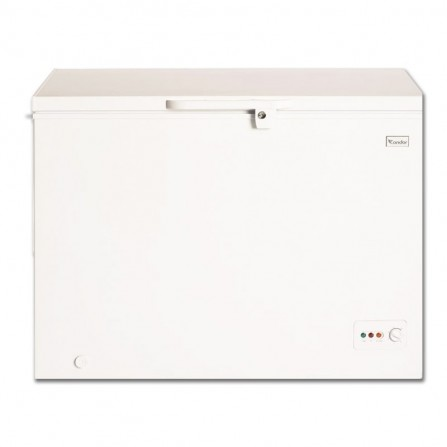 Congélateur horizontal Condor 390L - Blanc (CFH-T45GM10)