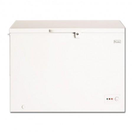 Réfrigérateur Midea Defrost 390L Blanc