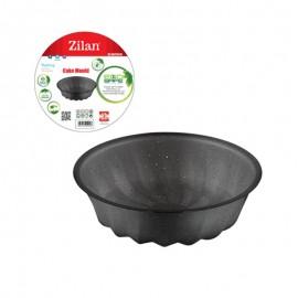 Moule à gâteau Zilan  - Noir (ZLN2058)