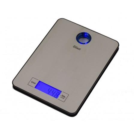 Balance de cuisine numérique en métal ZILAN ZLN0351