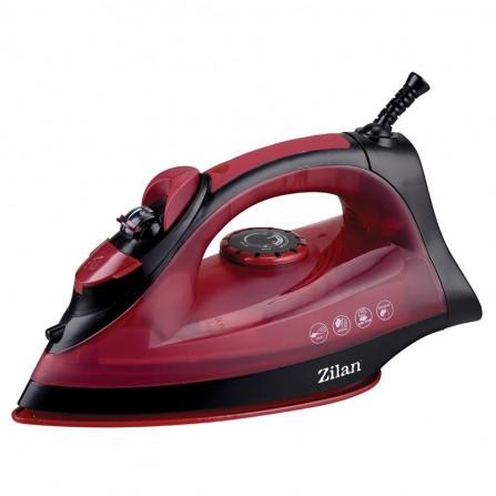 Fer à Vapeur Zilan 2200W Rouge (ZLN2188)
