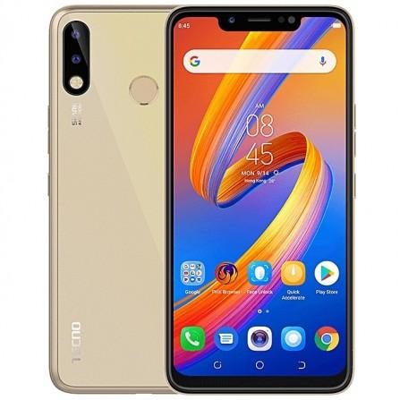 Smartphone TECNO Spark 3 Pro -Gold (TECNO-KB8-GOLD)